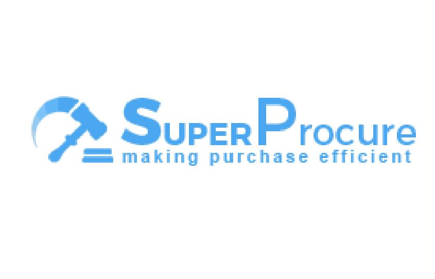 Superprocure